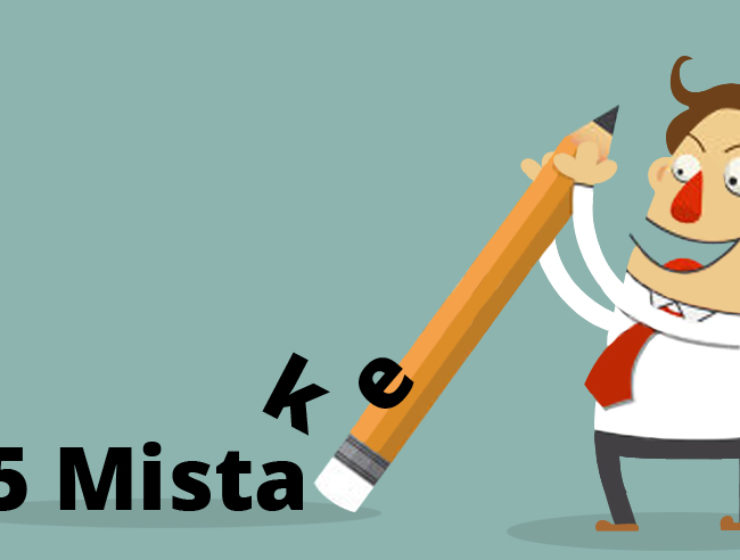 5 Mistakes People Should Avoid While Taking A Life Insurance Policy!