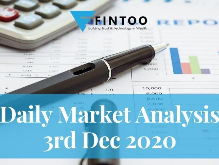 Daily Market Analysis – 3rd Dec 2020