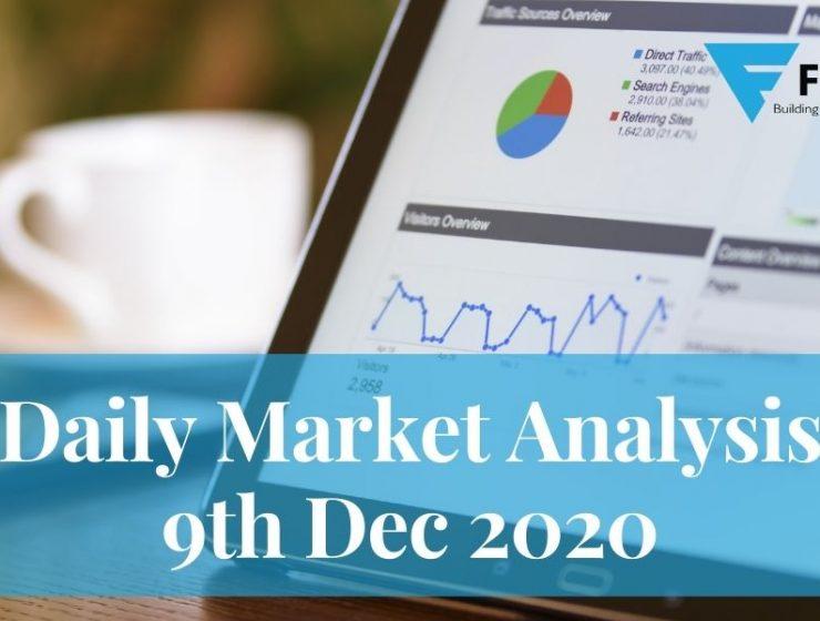 Daily Market Analysis – 9th Dec 2020