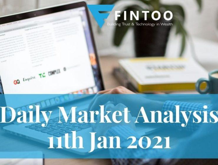 Daily Market Analysis – 11th Jan 2021