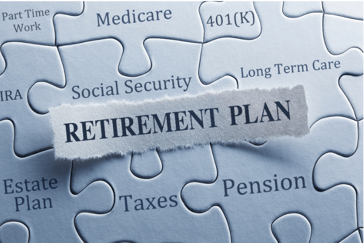 Need for retirement planning