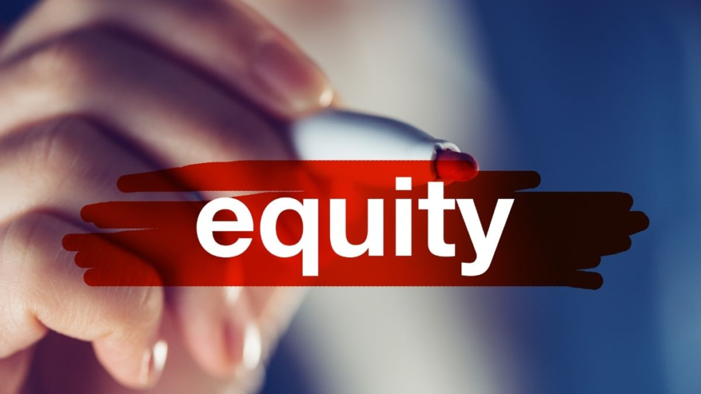 Benefits of investing in equity