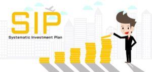 SIP scheme
