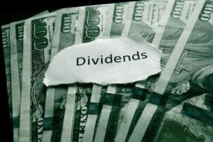 Dividend plan