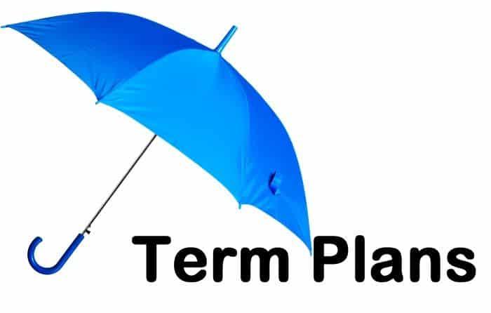 TErm plans