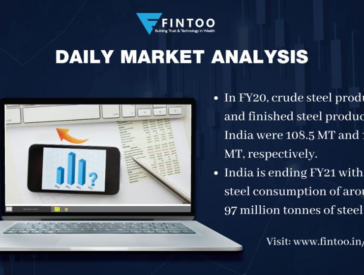 Daily Market Analysis – 26th Apr 2021