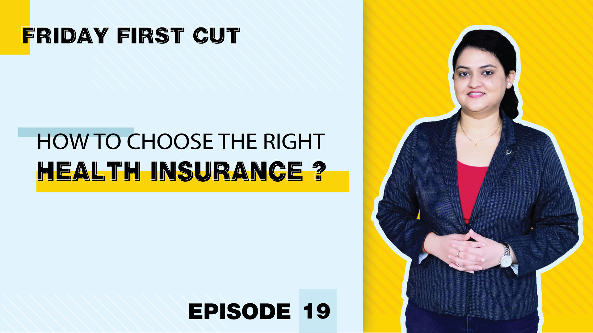 Types of health insurance covers