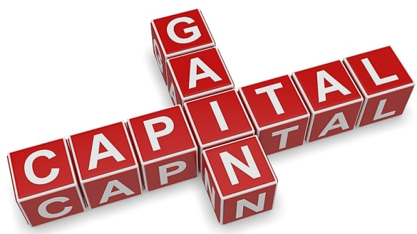 Income from Capital Gains