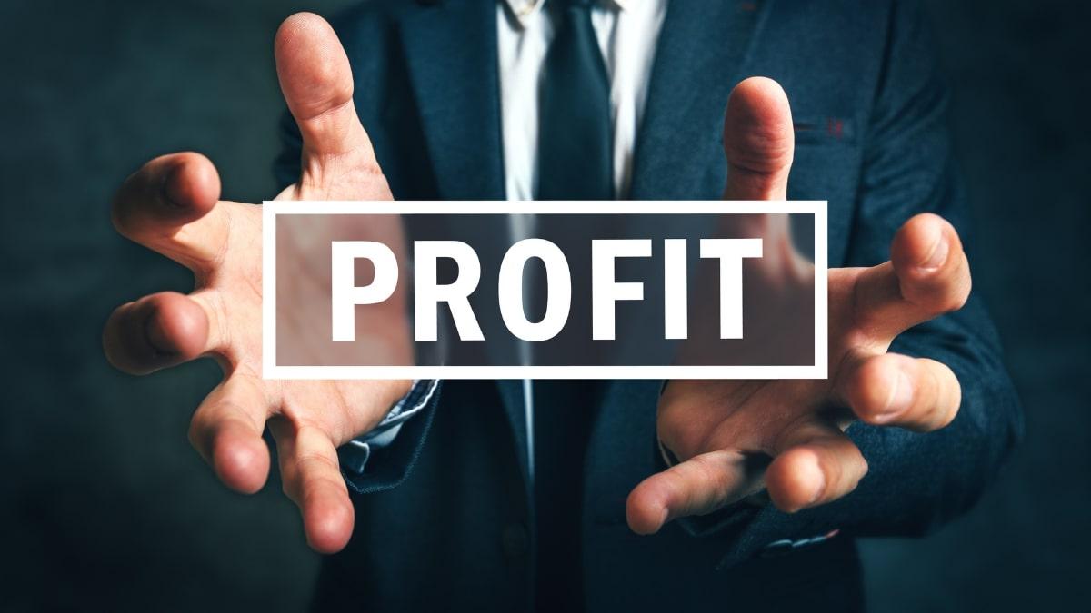 Income from Profits and Gains from Business or Profession
