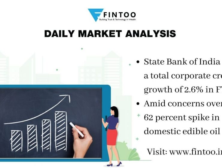Daily Market Analysis – 25th May 2021 (Growth)
