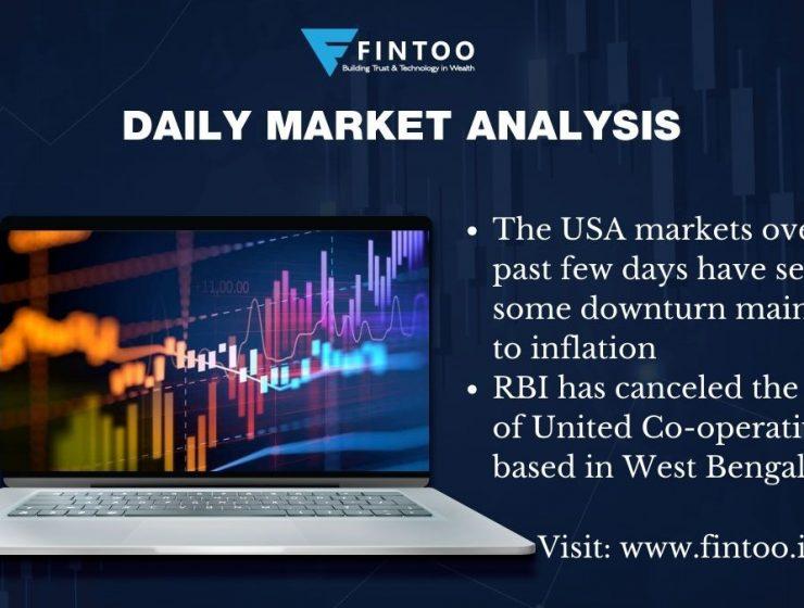 Daily Market Analysis – 14th May 2021 (Stocks)