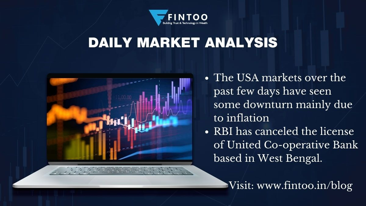 Daily Market Analysis – 14th May 2021 (Stocks)
