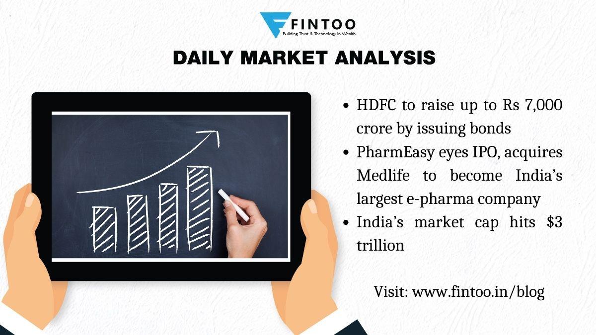 Daily Market Analysis – 26th May 2021 (Bonds)