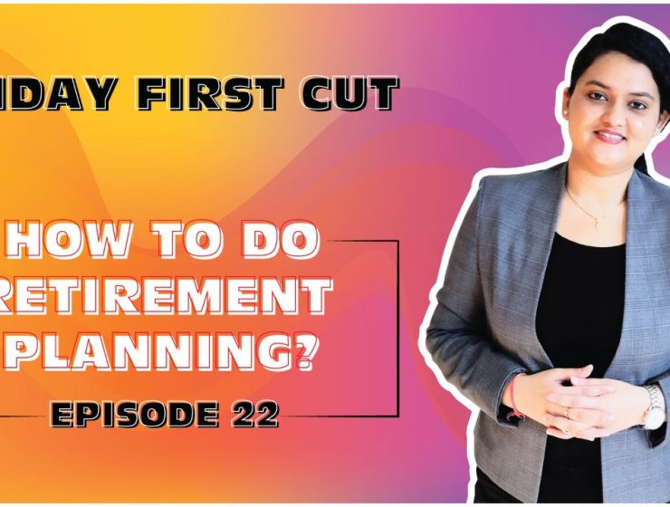How to do Retirement Planning?