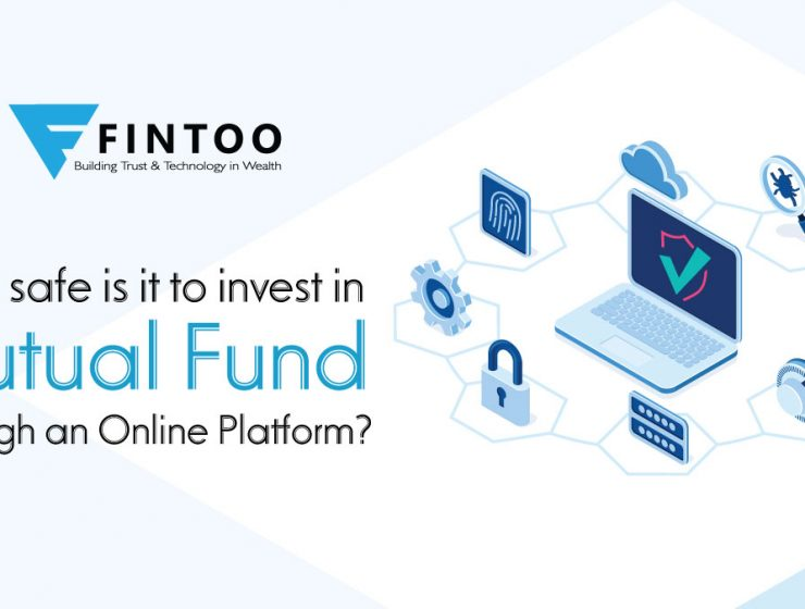 How safe is it to invest in MF through an Online Platform?
