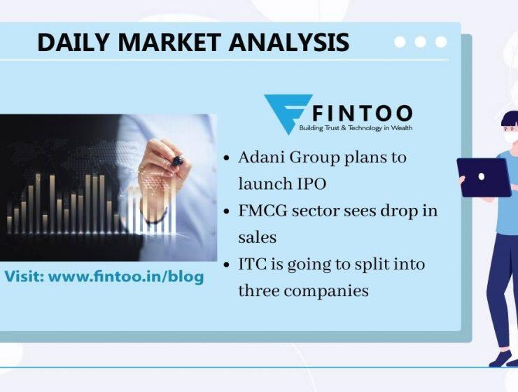 Daily Market Analysis – 10th June 2021 (Adani)