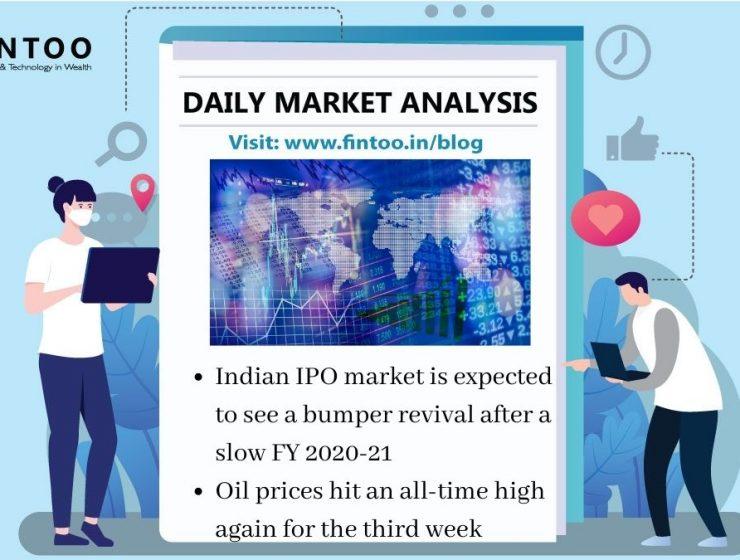 Daily Market Analysis – 14th June 2021 (Adani)