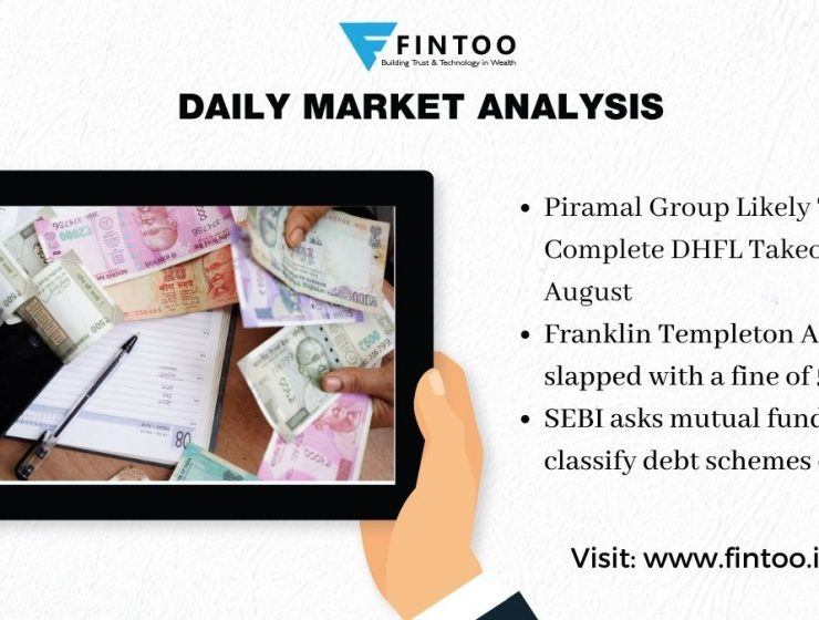 Daily Market Analysis – 8th June 2021 (Mutual Funds)
