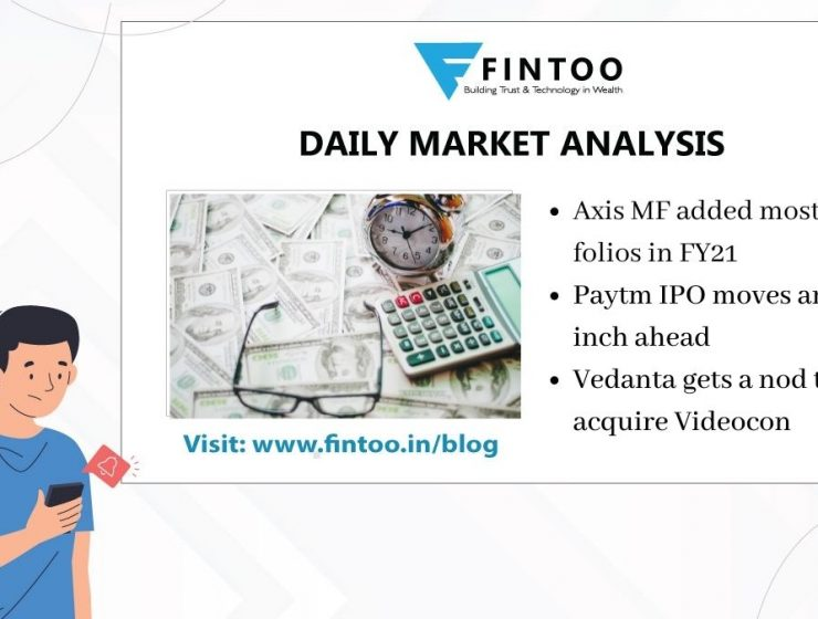 Daily Market Analysis – 9th June 2021 (ICICI)