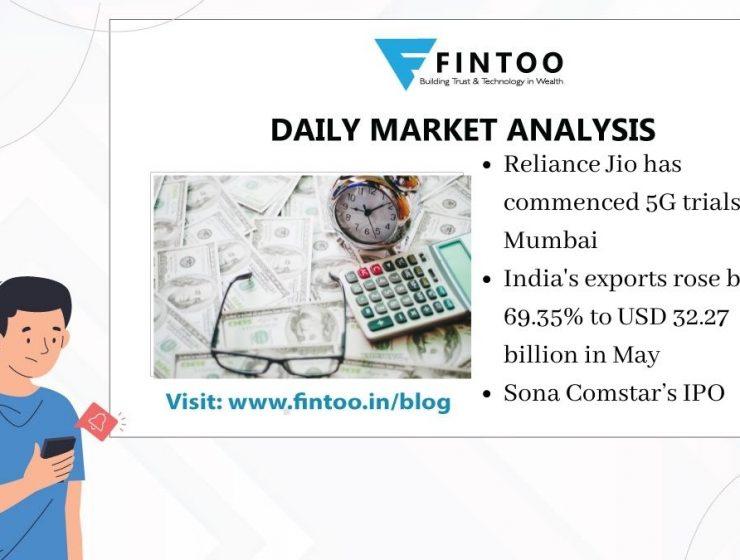 Daily Market Analysis – 16th June 2021 (Company)
