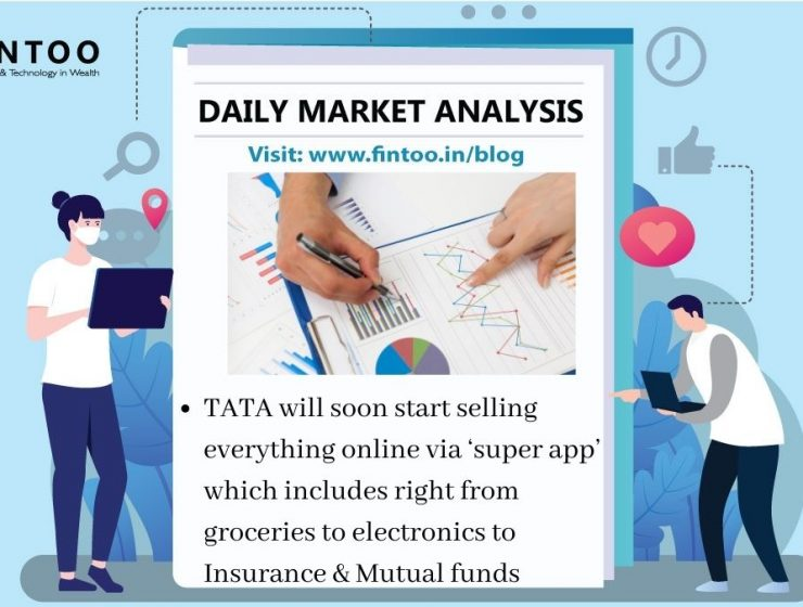Daily Market Analysis – 21st June 2021 (Tata)