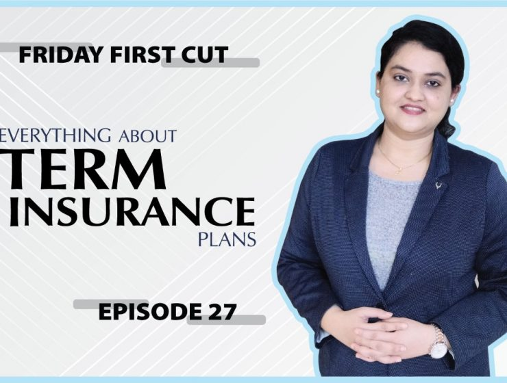 Everything about Term Plans