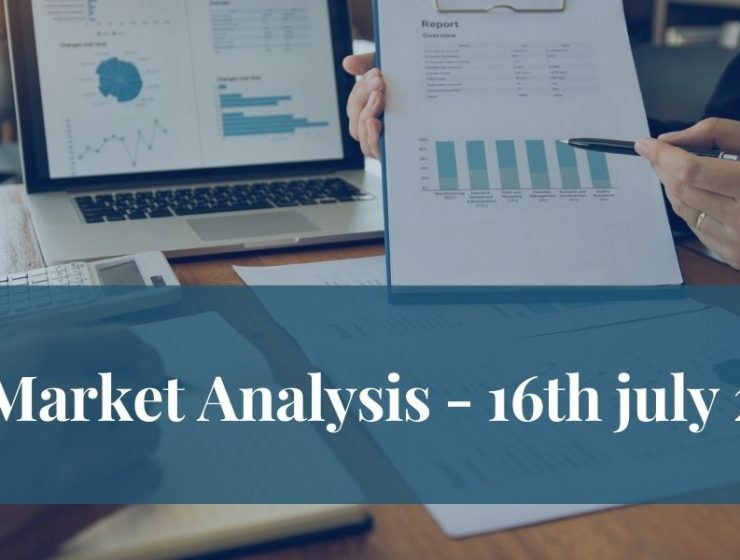 Pre Market Analysis – 16th Jul 2021.