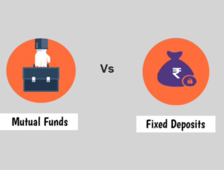 Trending or Traditional; Mutual Funds VS Fixed Deposits