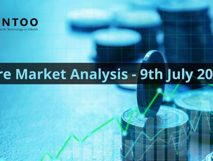 Pre Market Analysis – 9th Jul 2021