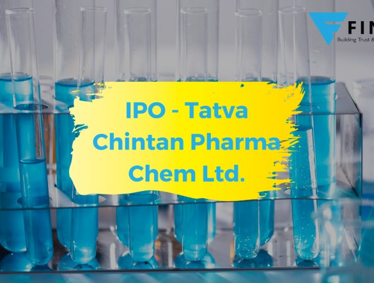 Tatva Chintan Pharma Chem Ltd. (Recommendation: Subscribe)