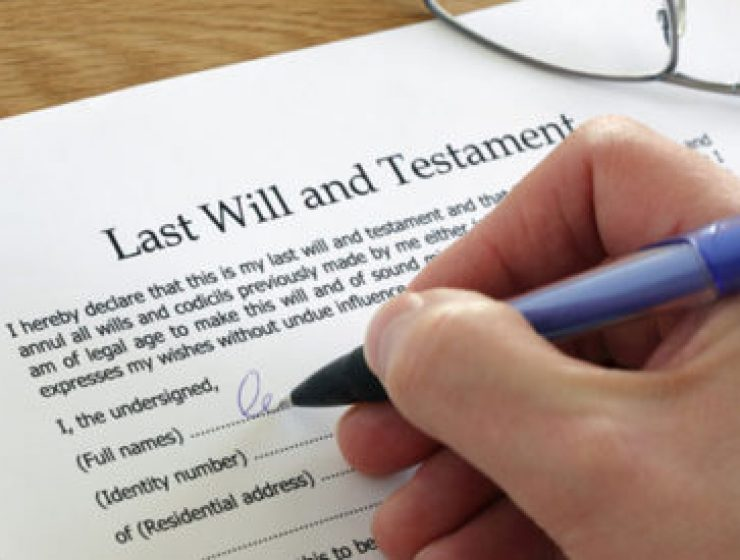 Why It's Important for Indians To Make A Will?