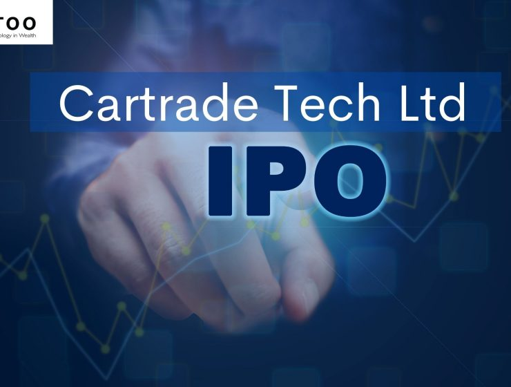 Cartrade Tech Limited.: (Only High risk investors may Subscribe)