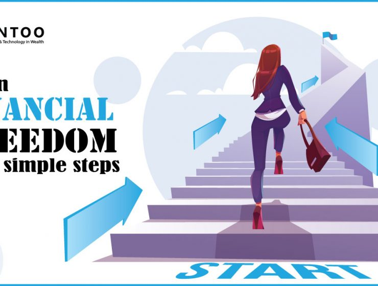 Attain Financial Freedom in 10 Simple Steps