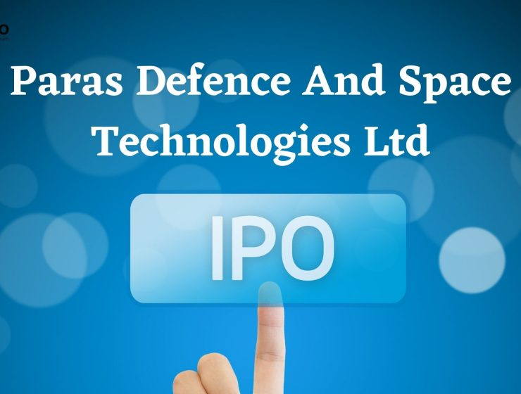 Paras Defence And Space Technologies Ltd: (May Subscribe)