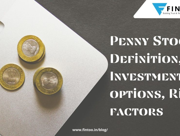 Penny Stocks – Definition, Investment Options, Risk Factors