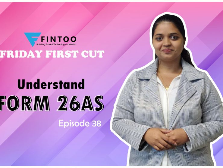 Understand form 26AS – FFC episode 38