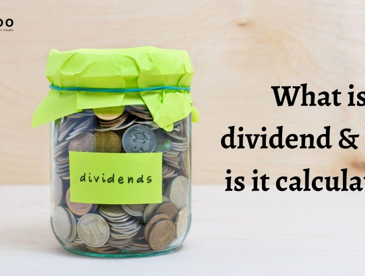 Things You Need To Know About Dividend.
